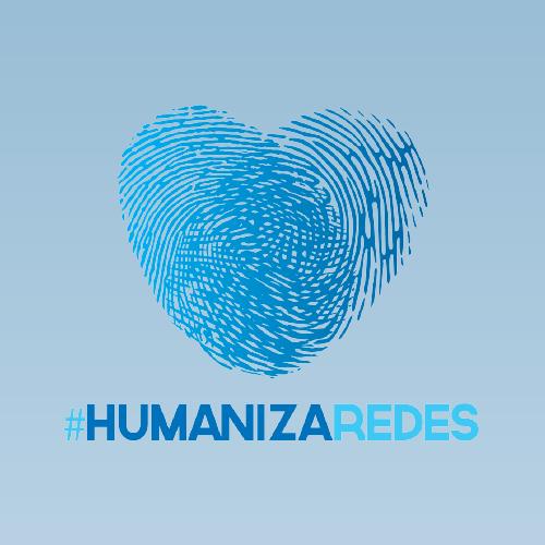 #HumanizaRedes 1