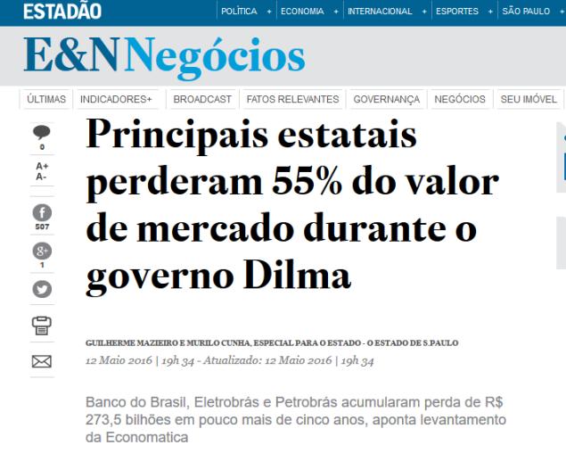 Principais_estatais_perderam_55%_do_valor_de_mercado_durante_o_governo_Dilma